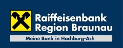 Raiffeisenbank Hochburg-Ach